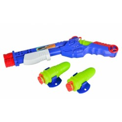 Simba 7270816 Водный бластер Waterzone - Double Blaster, 36 см
