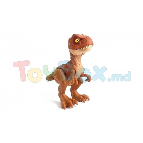 Mattel Jurassic World FMB91 Динозавр в яйце