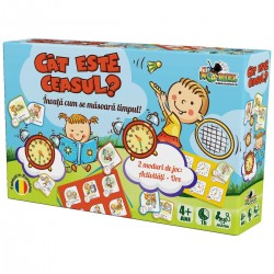 Noriel Games NOR3744 Joc educativ
