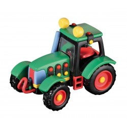 Mic-O-Mic 089.01 Constructor din plastic  «Tractor»