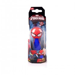 Noriel 320 Figurina Spiderman Zuru - Hopping Headz