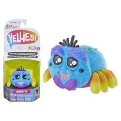 Hasbro Yellies E5064 Paianjenul care alearga Yellies