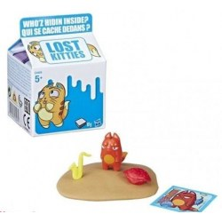 Hasbro Lost Kitties E4459 Set de joc