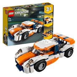 Lego Creator 31089 Masina de curse Sunset 3 in 1