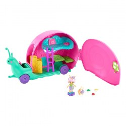 Mattel Enchantimals GCT42 Set de joc  Enchantimals