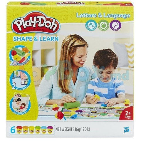 Hasbro Play Doh B3407 Набор пластилина