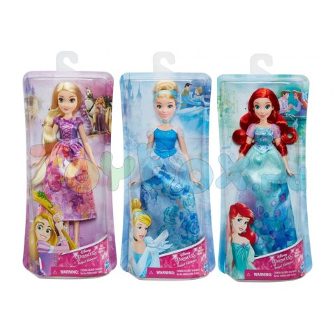 Hasbro Disney Princess E4020 Кукла