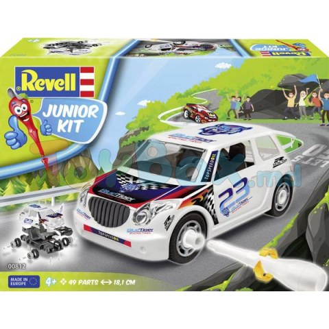 Revell Junior Kit 812 Автомобиль для ралли