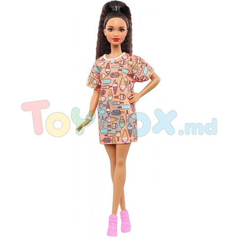 Mattel Barbie DFT82 Кукла Барби серия