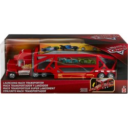 Mattel Cars FPX96 Camionul CARS