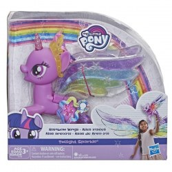 Hasbro My Little Pony E2928 Игрушка My Little Pony Пони Искорка