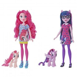Hasbro My Little Pony E5657 Set de joaca