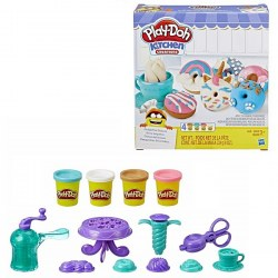 Hasbro Play-Doh E3344 Set de joaca Play-Doh
