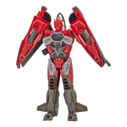 Hasbro Transformers E3496 Figurina Transformer (MV6 MISSION VISION FIGURE)