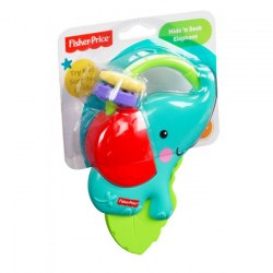 Mattel Fisher- Price Y6578 Погремушка