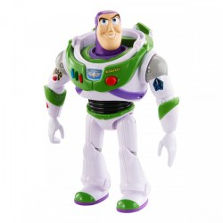 Mattel GDP84 Jucarie interactiva  Toy Story 4 Buzz Lightyear (eng)