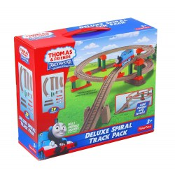 Mattel Fisher Price V8337 Set de joc Delux Thomas & Friends
