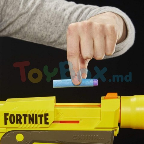 Hasbro Nerf  E6717 БЛАСТЕР NERF FORTNITE SP-L
