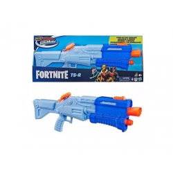 Hasbro E6876 ВОДНЫЙ БЛАСТЕР NERF SUPER SOAKER FORTNITE TS-R