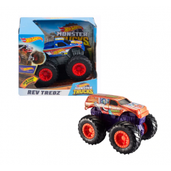 Mattel Hot Wheels FYJ71 Mașinile din seria Monster Trucks Hot Wheels