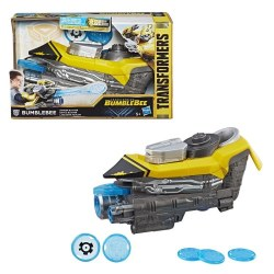Hasbro Transformers E0852 Set de joc blaster MV6 ROLE PLAY WEAPON