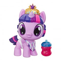 Hasbro  My Little Pony E5107 ucarie interactiva My Baby Little Pony