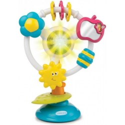 SMOBY 110220 Музыкальная игрушка Smoby Cootons Electronic Rattle