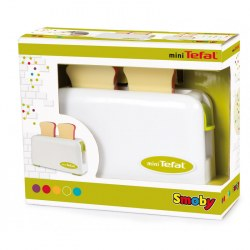SMOBY 310504  Toaster Tefal Smoby