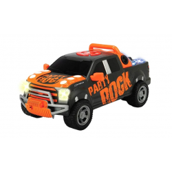 Dickie 3765003 Vehicul off-road Dickie Toys Ford F-150 Party Rock Anthem , 29 cm