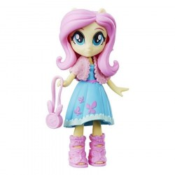 Hasbro My Little Pony E3134 Figurina My Little Pony Mini Equestria cu accesorii