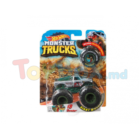 Mattel Hot Wheels FYJ44 Машинка Hot Wheels