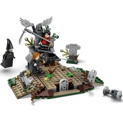 LEGO Harry Potter 75965 Constructorul