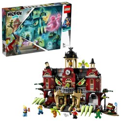 LEGO Hidden Side 70425 Constructor