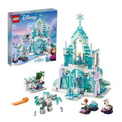 LEGO Disney Princess 43172 Конструктор