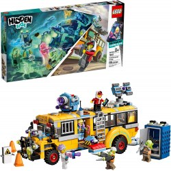 LEGO Hidden Side 70423 Constructor