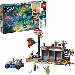LEGO Hidden Side 70422 Constructor