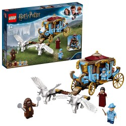 LEGO Harry Potter 75958 Constructor