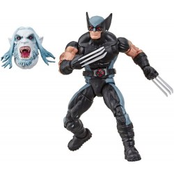HASBRO E5302 Figurine Marvel Legends