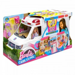Mattel Barbie FRM19 Barbie Set de jocuri