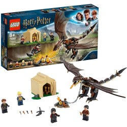 LEGO Harry Potter 75946 Constructor