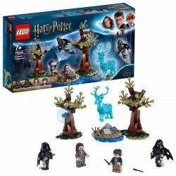 LEGO Harry Potter 75945  Constructor Lego