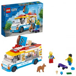 LEGO City 60253 Constructor Lego Great Vehicles