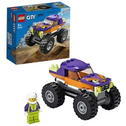 LEGO City 60251 Constructor Lego Great Vehicles