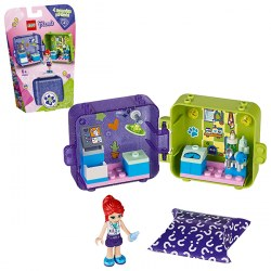 LEGO Friends 41403 Constructor Mia's Play Cube