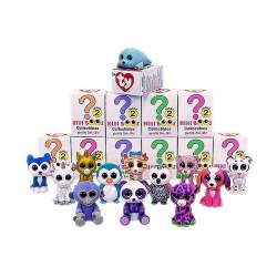 TY TY25002 Mini-figurina colectionabila